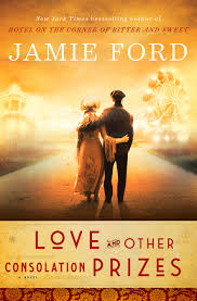 good books to do a book report on bookreporter com bookreporter com bets on love and other consolation prizes by jamie ford