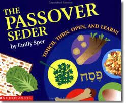 passover books kids passover books the passover seder