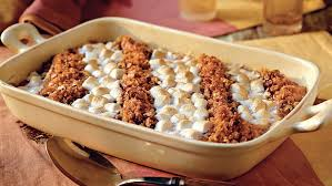 sweet potato casserole recipes southern living