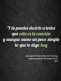 best part lyrics spanish 8 best i like spanish fun images on pinterest spanish language
