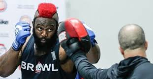 Dada 5000 Backyard Fights Dada 5000 Ufc Fight News Videos U0026 Pictures Bjpenn Com