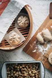 day after thanksgiving rye steamed buns friday links molly yeh