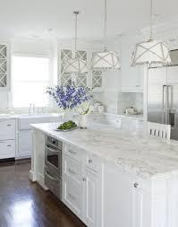 Decor And Floor 55 Elegant White Kitchen Cabinets Decor And Design Ideas