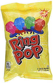 where can i buy ring pops ring pop bag 4 0 35 oz 10g net wt 1 4 oz 40g