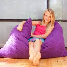 bean bag kids beanbag chair rosenberry rooms