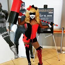 Halloween Costume Harley Quinn 30 Diy Harley Quinn Costume Ideas Halloween 2016