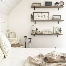 Best  Wood Shelf Ideas On Pinterest Wood Floating Shelves - Bedroom shelf designs