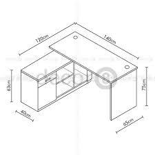 L Shaped Desk Dimensions L Shaped Office Desk Dimensions L Shaped Desk Dimensions Winsome