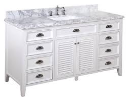 One Sink Bathroom Vanities by Bathroom Vanity 60 Inch Single Sink Home Design Ideas And Pictures
