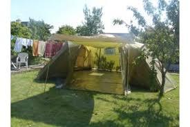 tente 8 places 4 chambres tente 8 personnes 4 chambres à louer à erbrée zilok