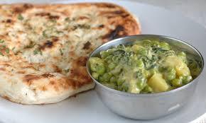 Maithi Malai Matar by Chef Shireen Anwar
