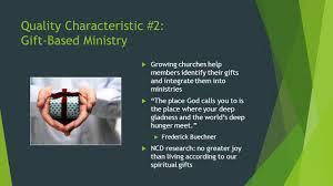 church development an introduction god and church growth