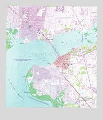 punta gorda fl map punta gorda fl topographic map topoquest