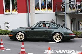 porsche 911 dark green gold or anthracite wheels on a dark green 993 nb rennlist