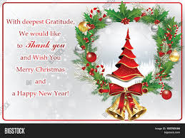 thank you business greeting card image u0026 photo bigstock