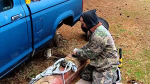replacing the fuel pump for a 1983 ford ranger with a 88 fuel