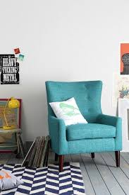 Inexpensive Armchairs Ideas Living Room Armchair Inspirations Modern Fabric Living