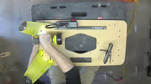 2 of 3 ryobi universal table u0026 router setup about the table