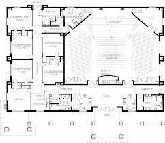 Simple Small Church Floor Plans Church Building Floor Plans by Small Cabin House Plans Free Floor Idolza