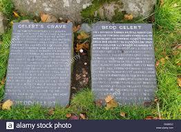 grave plaques bilingual slate plaques at gelerts grave beddgelert snowdonia