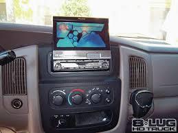 2005 Dodge Ram Navigation Radio 2005 Dodge Ram 2500 Cummins Cruiser 8 Lug Magazine