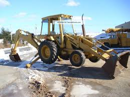 100 ford backhoe shop manual 545 how to change oil in a