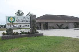 funeral homes jacksonville fl brown green fralin funeral directors inc jacksonville fl