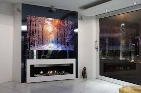 Tv In Mirror Bathroom by U2014 Luxury Lifestyle London