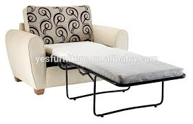 Sofa Bed Collection 20 Best Collection Of Single Chair Sofa Bed