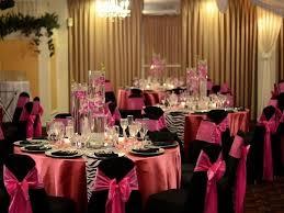 what are banquet decoration ideas quora