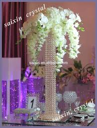 new design flower stand for wedding decoration china manufactur