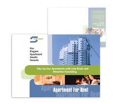 low rent apartment flyer templates