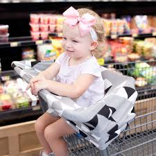 shoing canap combination car seat canopy nursing cover shopping cart cover in