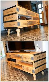 How To Build Wood Tv Stands 25 Best Cheap Wooden Tv Stands Ideas On Pinterest Eclectic Shoe