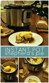 instant cuisine instant pot shepherd s pie recipe instant pot pies and dishes