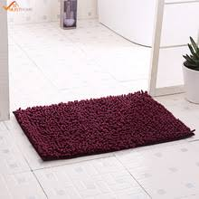 Non Skid Bath Rugs Popular Chenille Bath Rug Buy Cheap Chenille Bath Rug Lots From