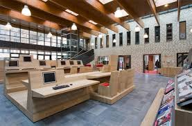 design cyber cafe furniture a striking new internet cafe but does it work the office is