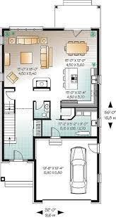ideal ranch house plans with inlaw suite house design and office