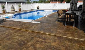 what type of sealant offers the best protection for a hotel pool