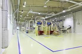 Industrial Flooring Coatings Polyurea Germany Industrial Coatings And Adhesives