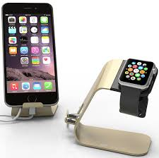 Hanging Charging Station Amazon Com Stalion Apple Watch Stand Desktop Charging Dock