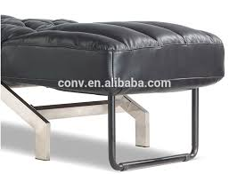 futon leather sofa bed frech stype chaise lounge buy unique