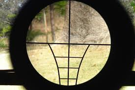 crossbow wikipedia the reticle of a modern crossbow telescopic sight allows the shooter to adjust for different ranges