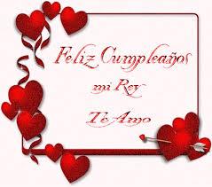 imagenes de feliz cumpleaños amor animadas cumpleaños amor felicitar a tu pareja con una tarjeta animada