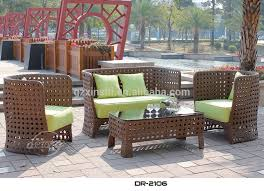 Cheap Outdoor Rattan Furniture by Cheap Bali Island Holiday Style Outdoor Wicker Furniture Rattan