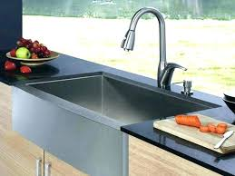 how to unclog a double kitchen sink clogged kitchen sink with garbage disposal healthyfoodandsnacks com