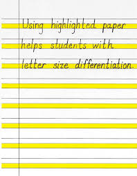 Examples Of Letters Of Recommendation For Teachers Strategies For Improving Handwriting Make Take U0026 Teach