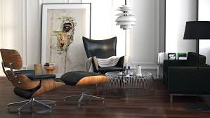 Ames Chair Design Ideas Cool Eames Lounge Chair Design 55 In Noahs House For Your Home