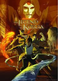 legend of korra the legend of korra u2022 absolute anime