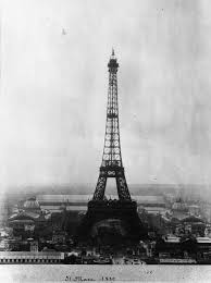 The Eiffel Tower by When Did The Eiffel Tower Open To The Public 5 Fast Facts You